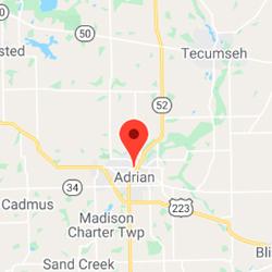 Adrian Township, Michigan