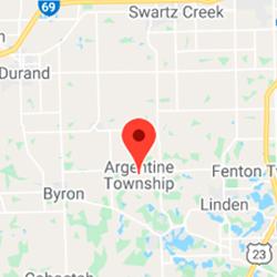 Argentine Township, Michigan