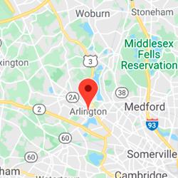 Arlington, Massachusetts