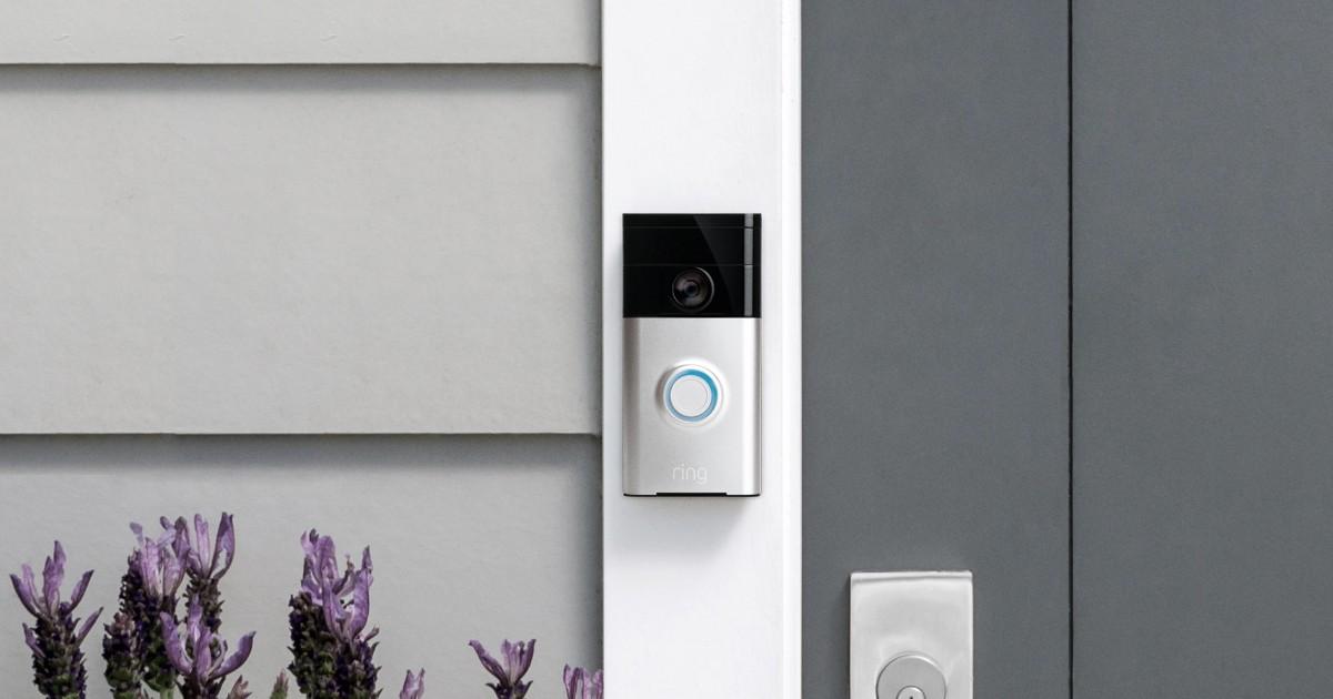 Best Video Doorbell Cameras Of 2020 Safewise Com