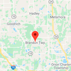 Brandon Township, Michigan
