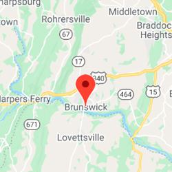 Brunswick, Maryland