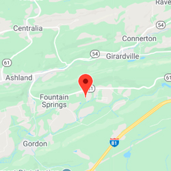 Butler Township, Schuylkill County, Pennsylvania