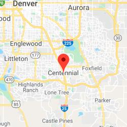 Centennial, Colorado
