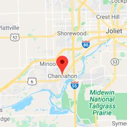 Channahon, Illinois