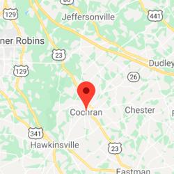 Cochran, Georgia
