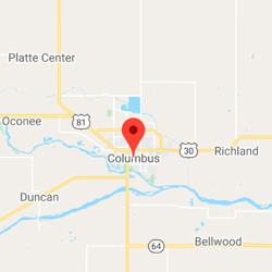 Columbus, Nebraska
