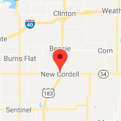 Cordell, Oklahoma