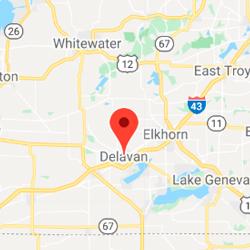 Delavan Town, Wisconsin