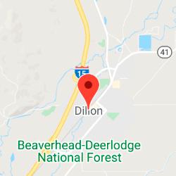 Dillon, Montana
