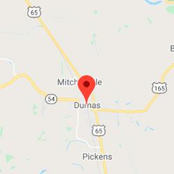 Dumas, Arkansas