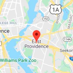 East Providence, Rhode Island