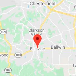 Ellisville, Missouri