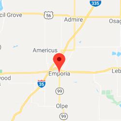 Emporia, Kansas