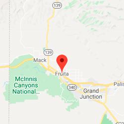 Fruita, Colorado