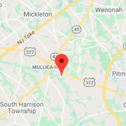 Harrison Township, New Jersey