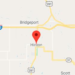 Hinton, Oklahoma