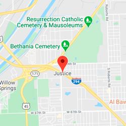 Justice, Illinois