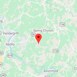 Kiskiminetas Township, Pennsylvania