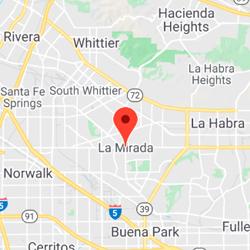 La Mirada, California