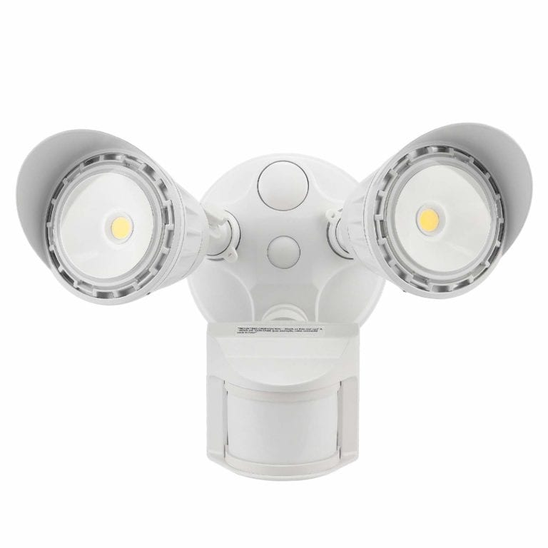 Best Motion Detector Lights Of 2020
