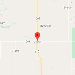 Lisbon, North Dakota