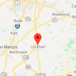 Lockhart, Texas