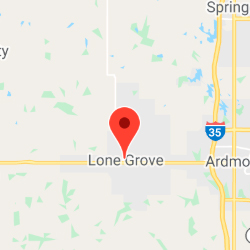 Lone Grove, Oklahoma