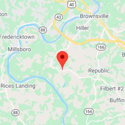Luzerne Township, Pennsylvania