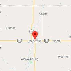 Marysville, Kansas
