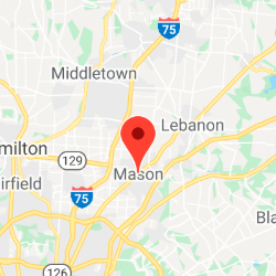 Mason, Ohio