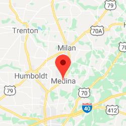 Medina, Tennessee