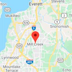Mill Creek, Washington