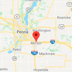 Morton, Illinois