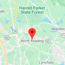 North Reading, Massachusetts