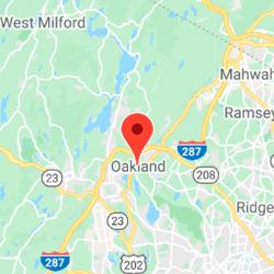 Oakland, New Jersey
