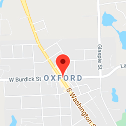 Oxford Township, Michigan