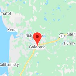 Soldotna, Alaska