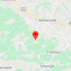 South Heidelberg Township, Pennsylvania