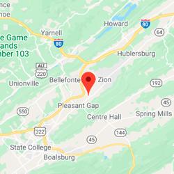 Spring Township, Centre County, Pennsylvania