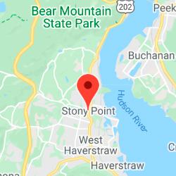 Stony Point, New York