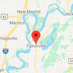 Tiptonville, Tennessee