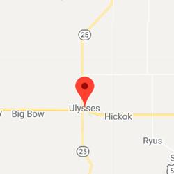 Ulysses, Kansas