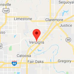 Verdigris, Oklahoma