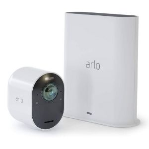 Arlo Ultra HD Camera