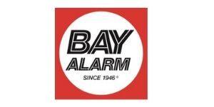 Bay Alarm Security logo