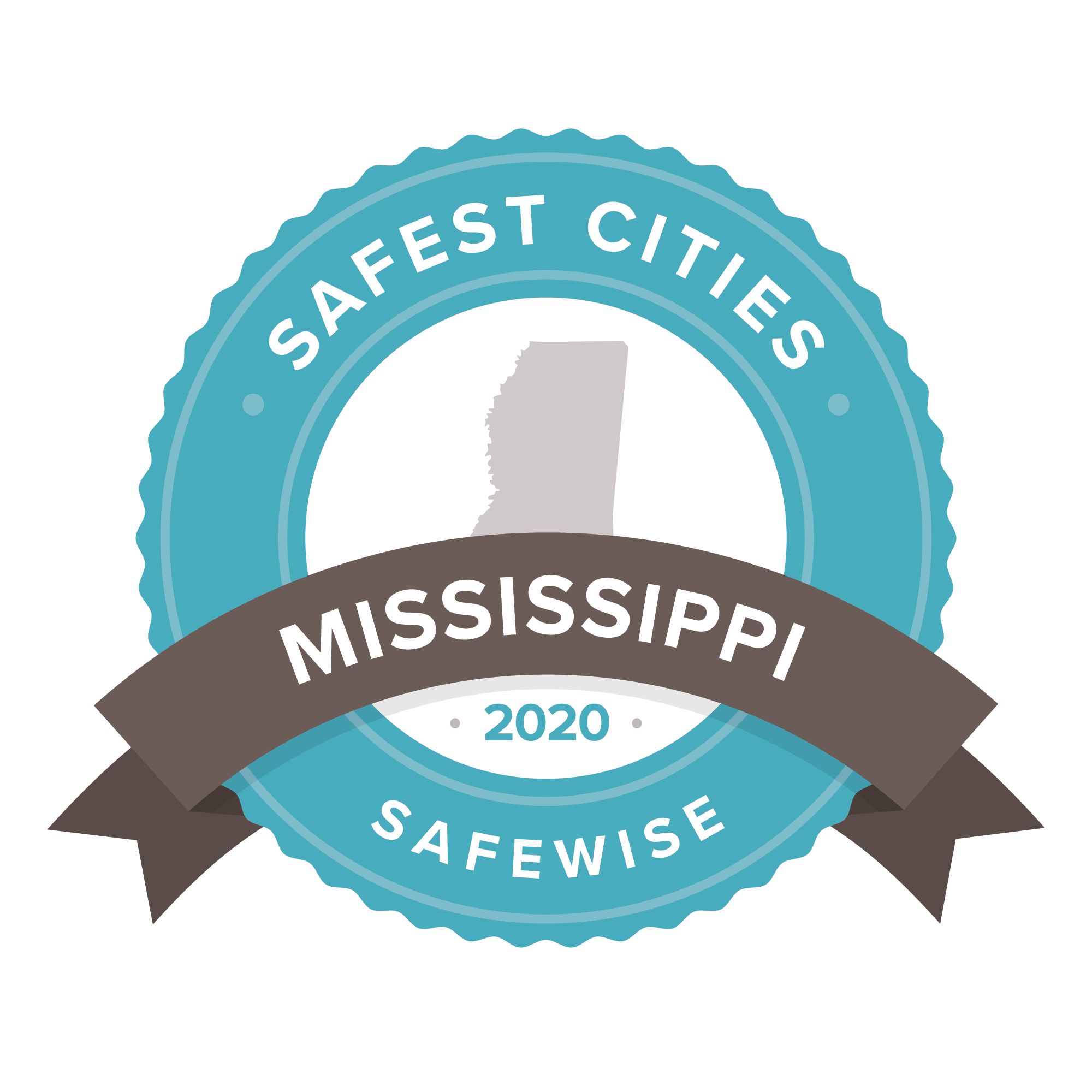 Mississippi S 5 Safest Cities Of 2020 Safewise