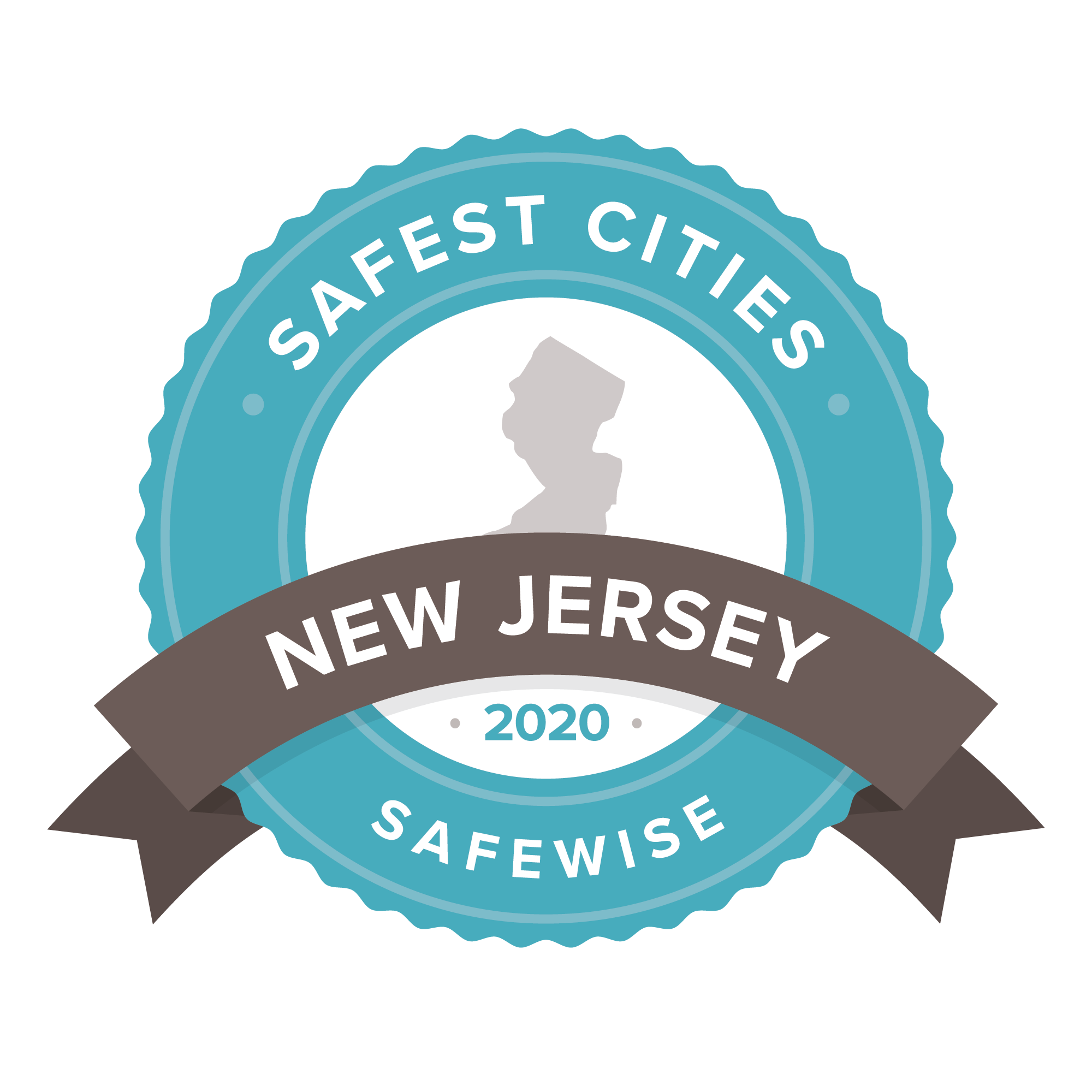 New Jersey S 50 Safest Cities Of 2020 Safewise