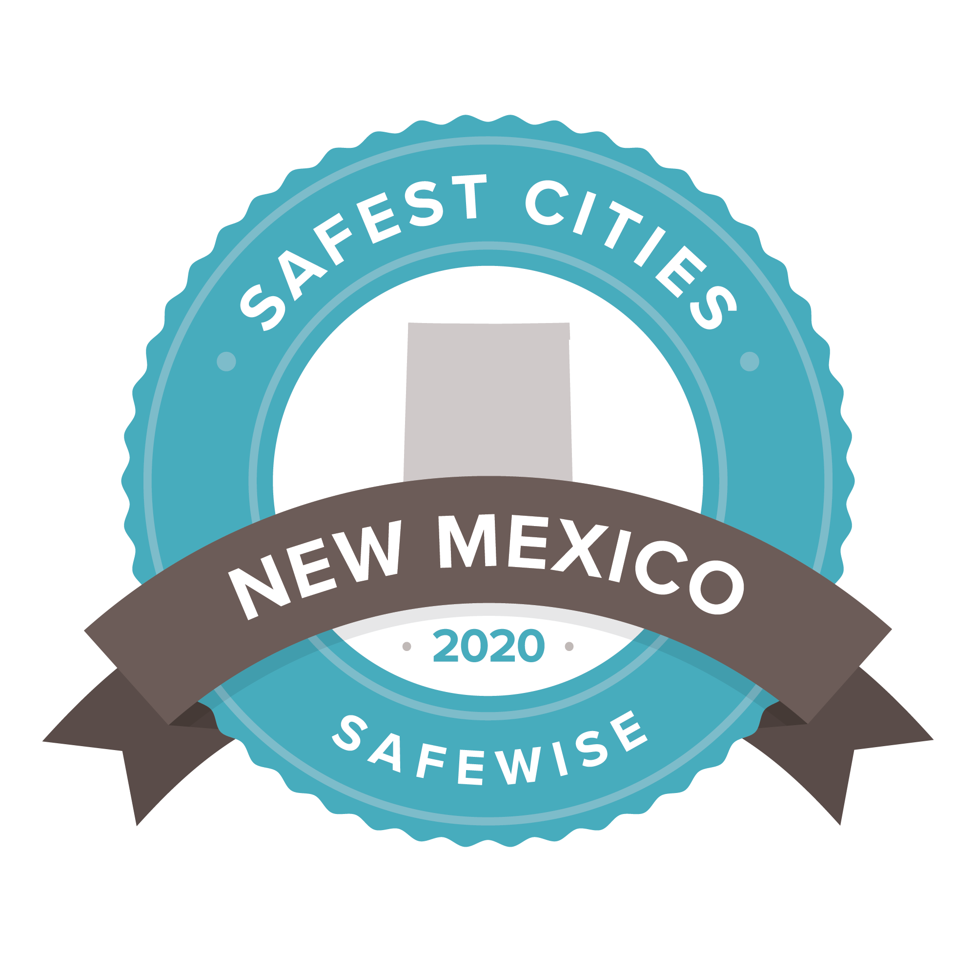 New Mexico badges