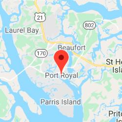 Port Royal, South Carolina